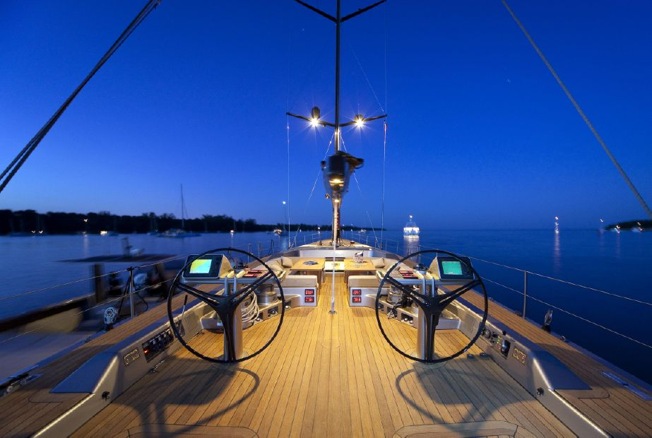 Pleasure vessels lawyer Monaco