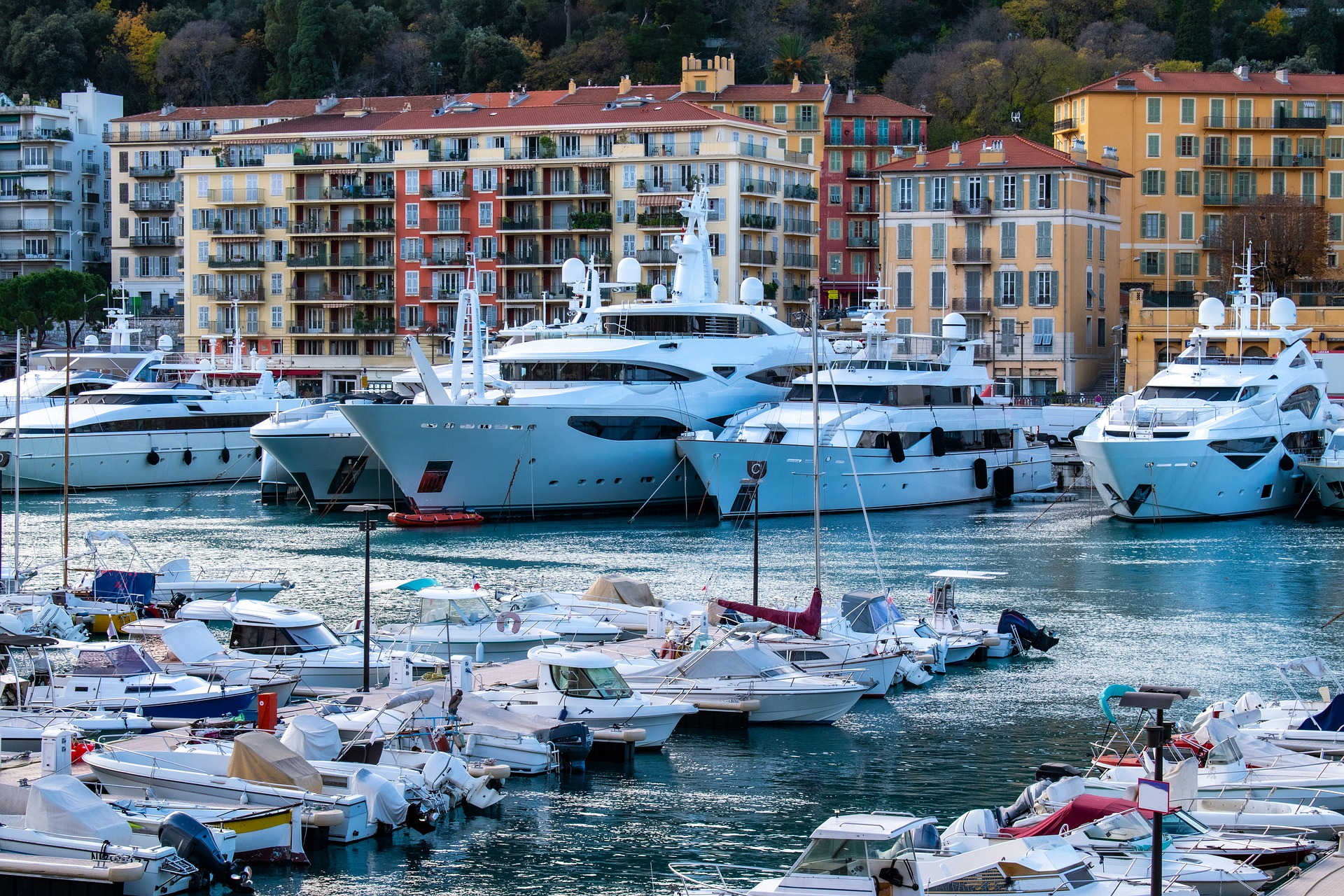 Maritime affairs lawyer French Riviera
